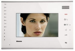 Bticino D45 InternalUnit - Intercoms