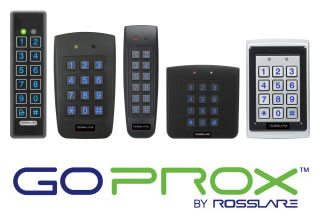 Goprox Access Control