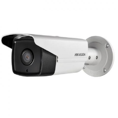 ANPR CCTV camera with number plate and other text recognition